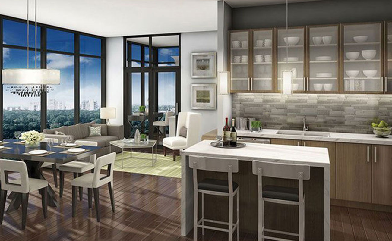 Living-Area-CG-Tower-Condo