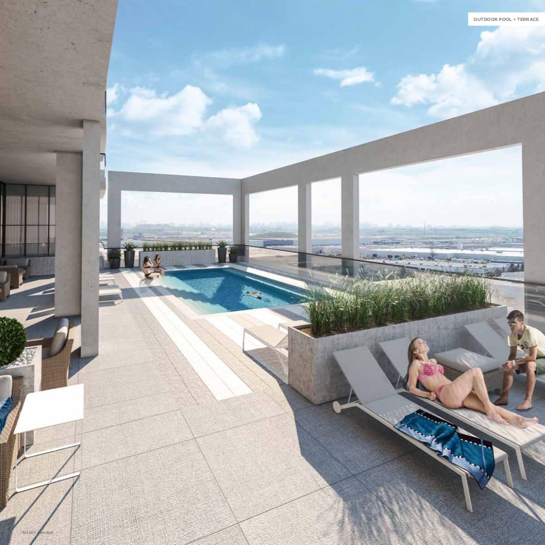 Charisma-Condos-Rooftop-Pool-True-Condos