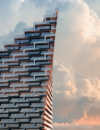 MCity-Condo-Tower