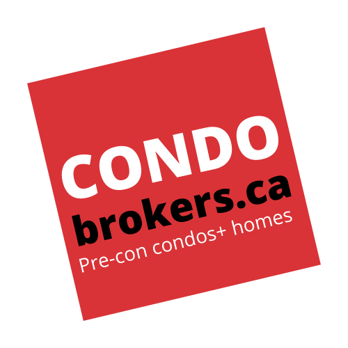 Condo Brokers Home