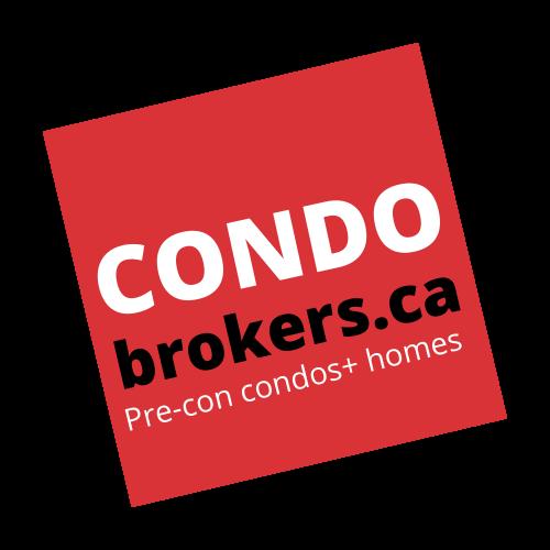 Condo Brokers Home