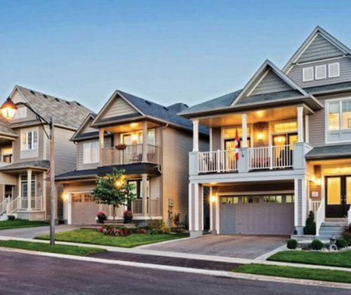 Binbrook Homes