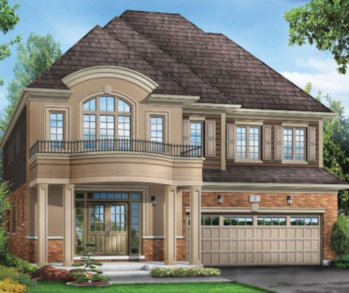 Brantview Heights Homes