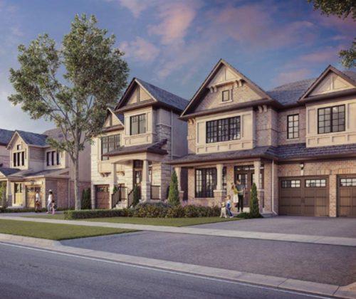 Caledonia Homes
