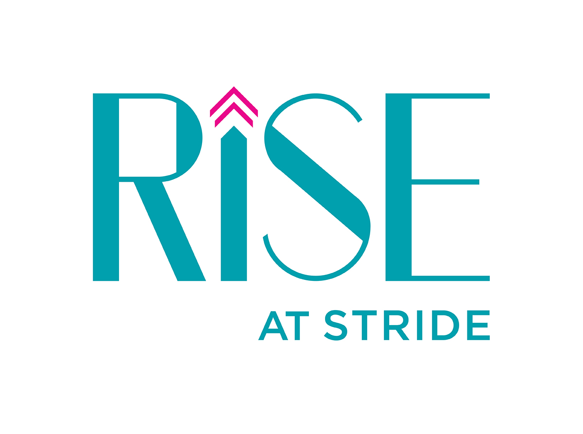 Rise at Stride