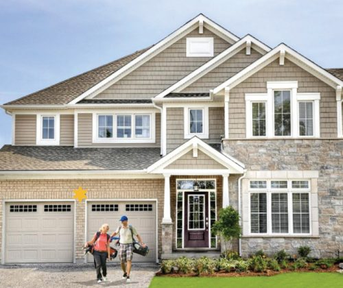 Welland Homes