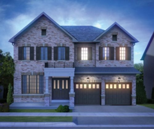 Stoney Creek Homes