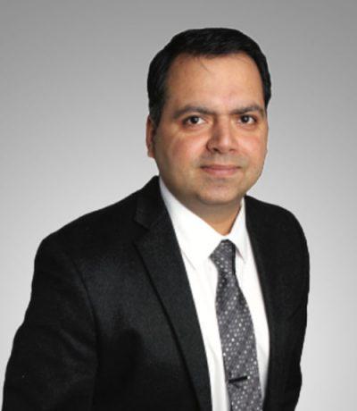 Sunil Lalit
