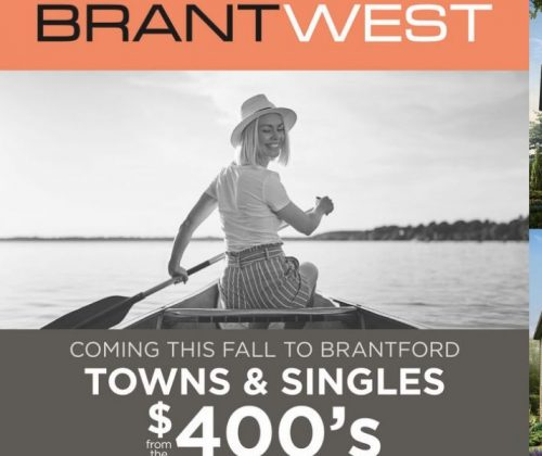 Brant West Homes