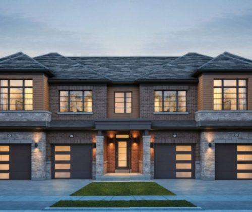 Brantford Homes