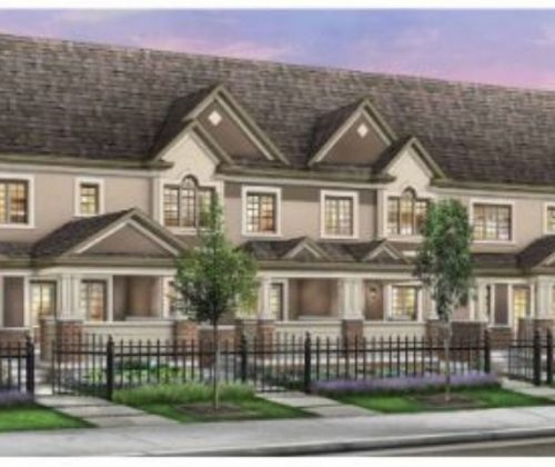 Townhomes-Paris- Sold Over Asking Price
